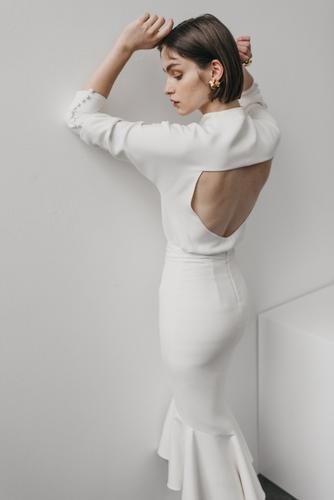 outfit eva dress photo