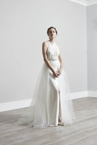eva dress photo