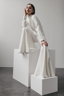 outfit megan dress photo 4
