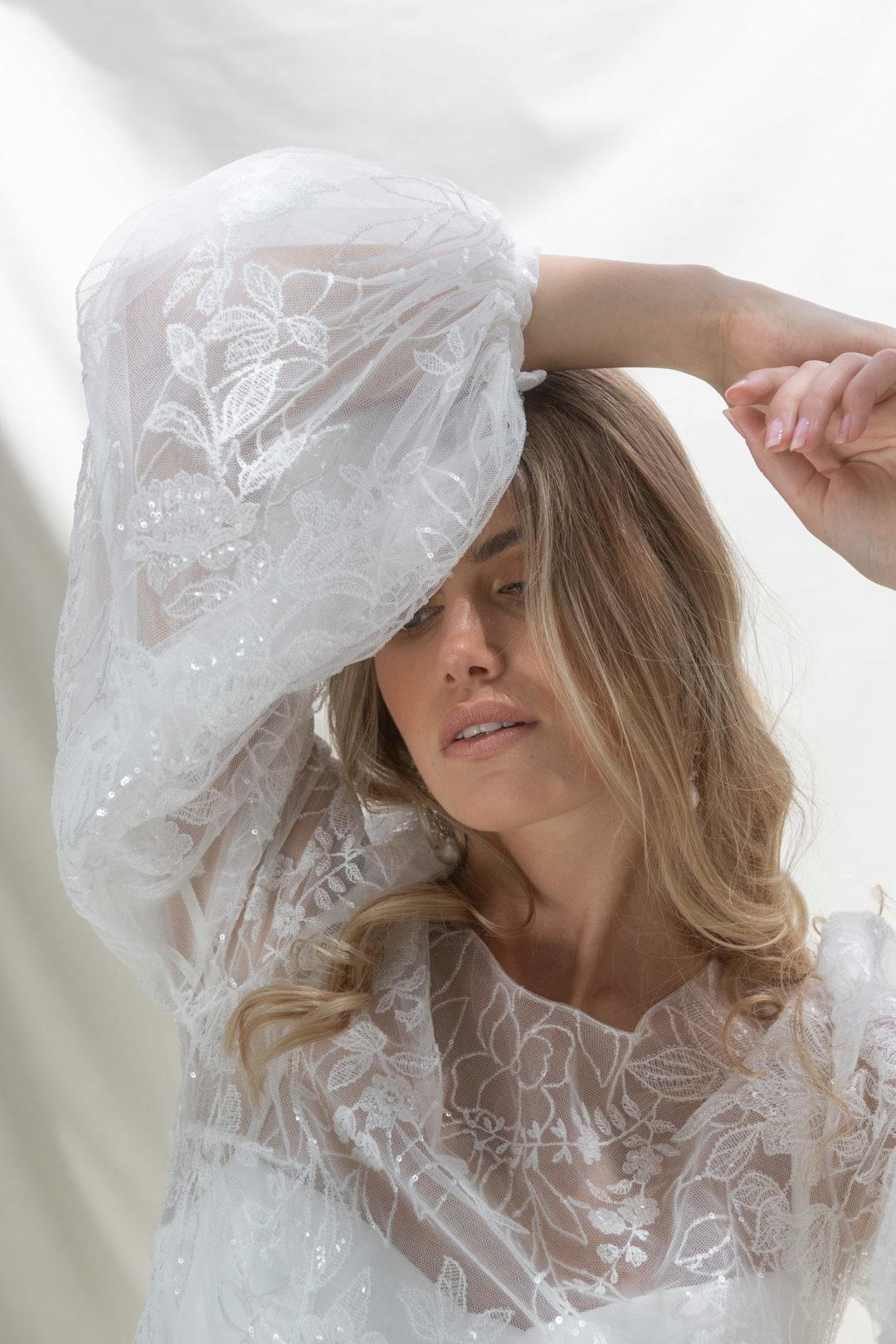 clancy top dress photo