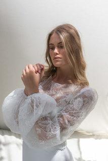 clancy top dress photo 2