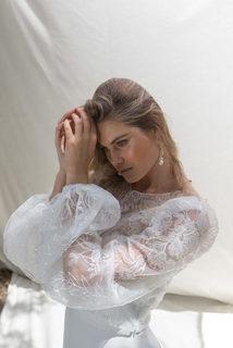 clancy top dress photo 3