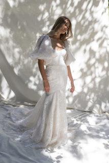 ellery gown dress photo 2