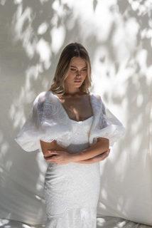ellery gown dress photo 3