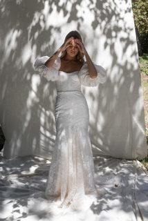 ellery gown dress photo 1