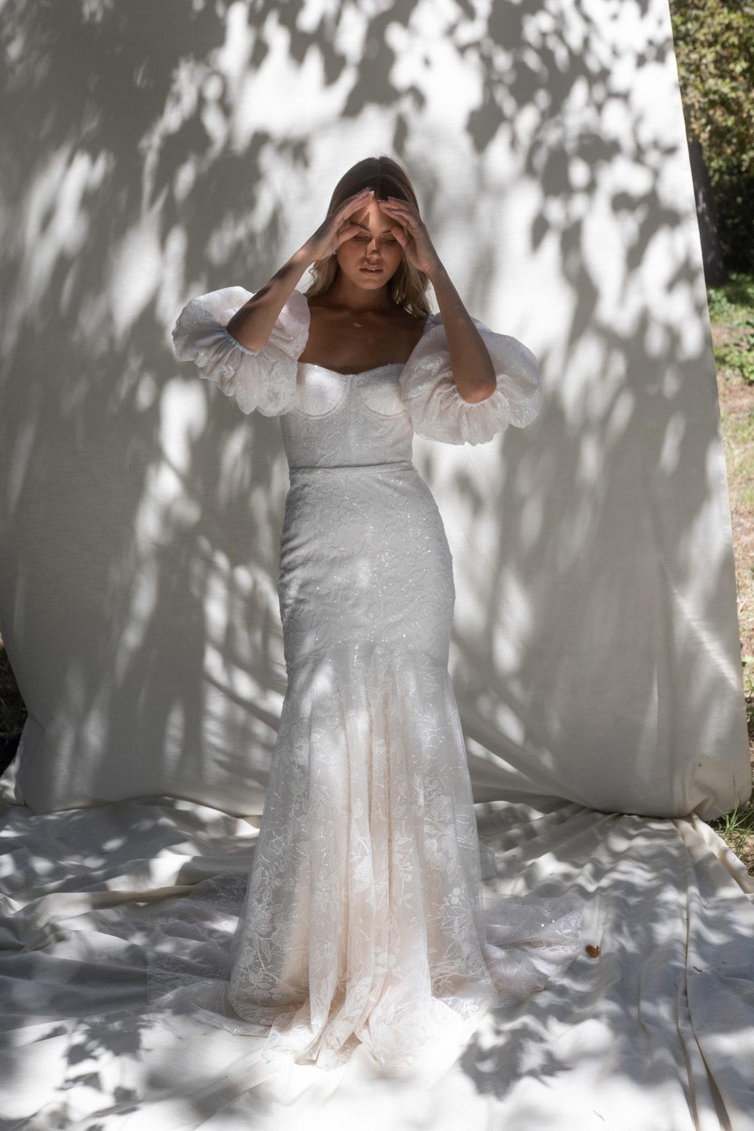 ellery gown dress photo