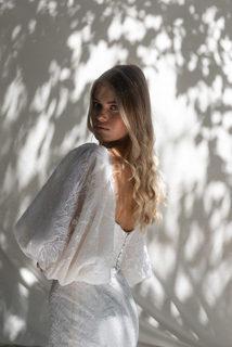 ellery gown dress photo 4