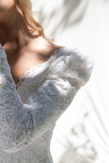 emmerson gown dress photo 3
