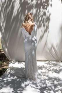emmerson gown dress photo 4