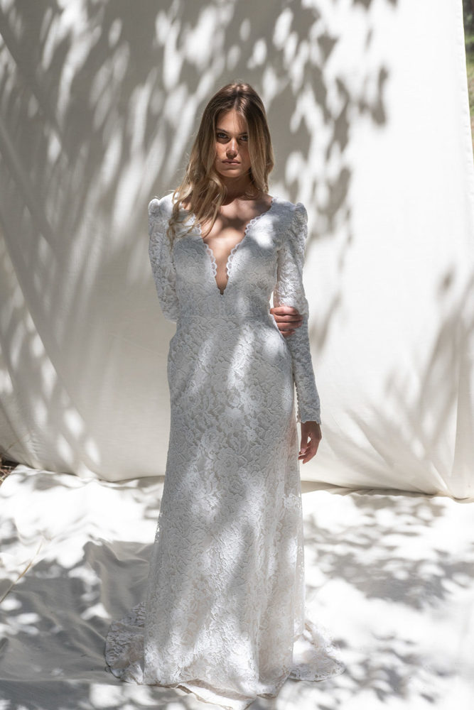 emmerson gown dress photo