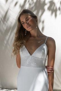 georgia gown dress photo 1
