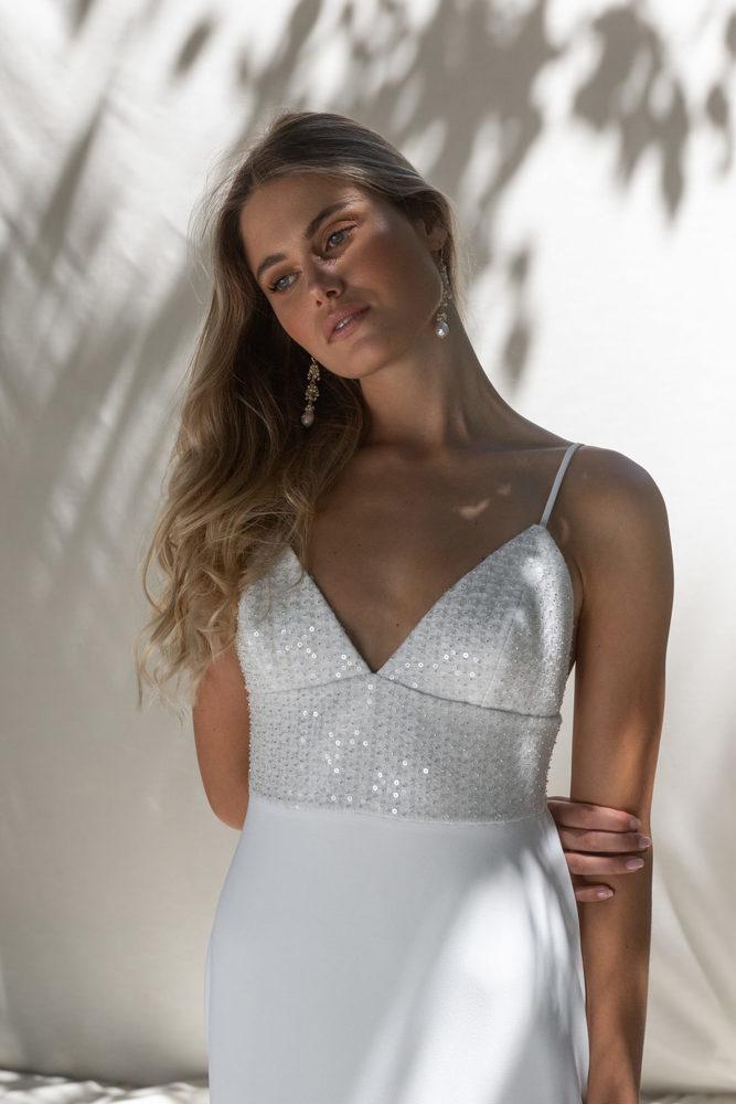 georgia gown dress photo