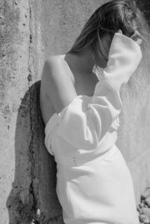 bb05 mini  dress photo 4