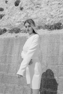 bb13 mini  dress photo 3