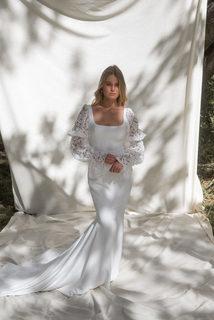 khalo gown dress photo 2