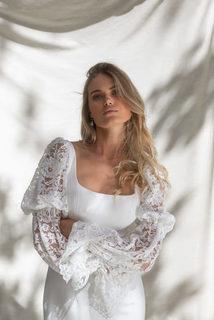 khalo gown dress photo 1