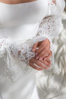 khalo gown dress photo 3