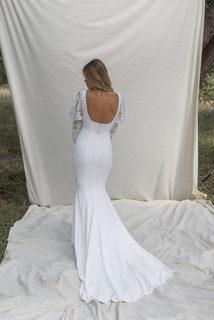 khalo gown dress photo 4
