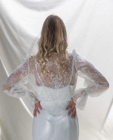 quinn top dress photo 4