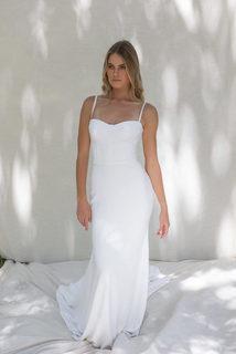 skylar gown dress photo 2