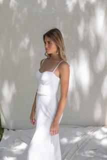 skylar gown dress photo 3