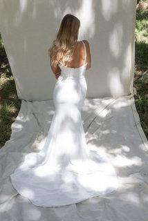 skylar gown dress photo 4