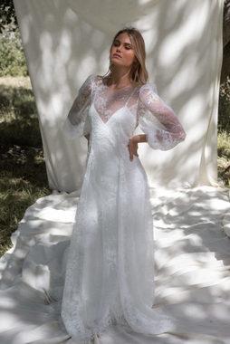 violette gown dress photo