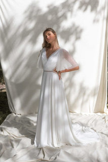 willow gown dress photo 2