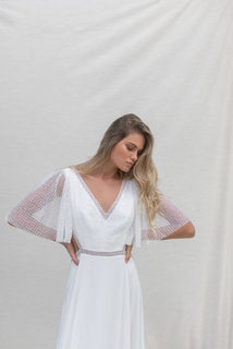 willow gown dress photo 3