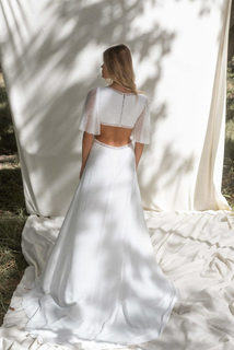 willow gown dress photo 4