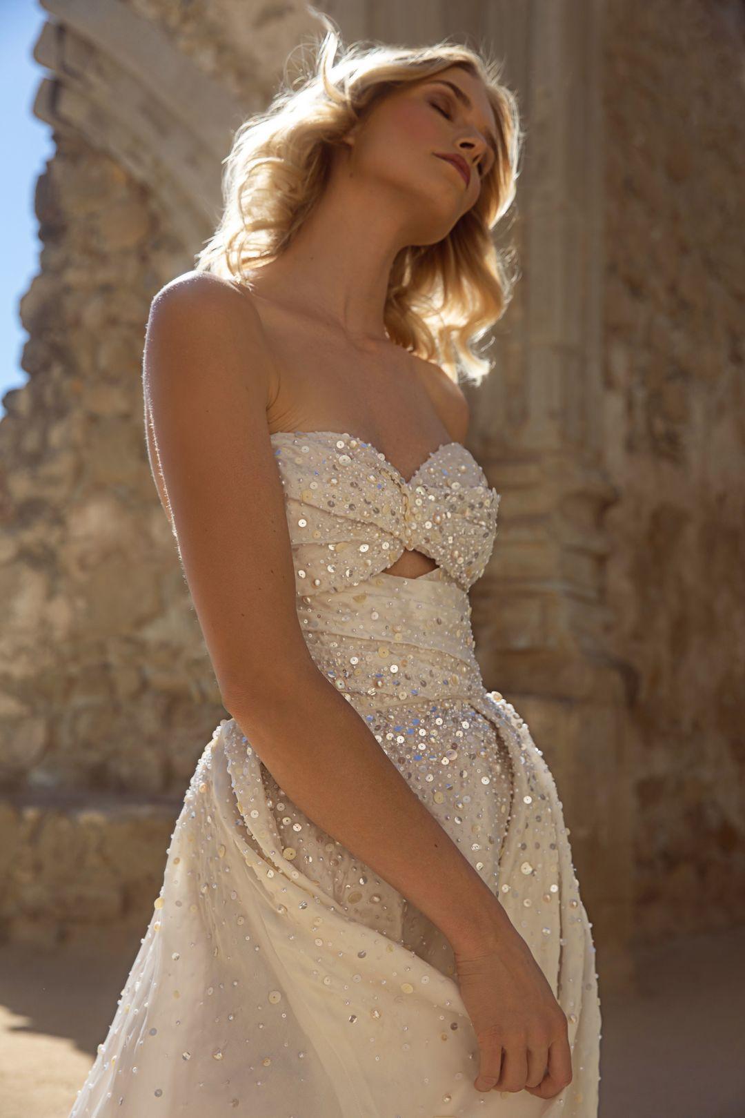 amalia dress photo