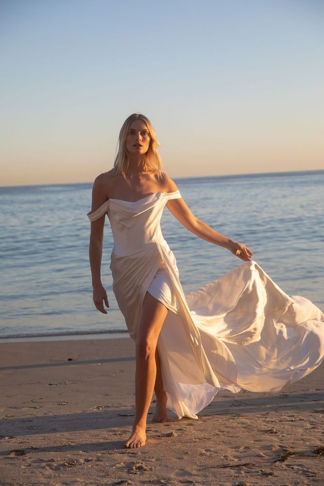 ilaria dress photo
