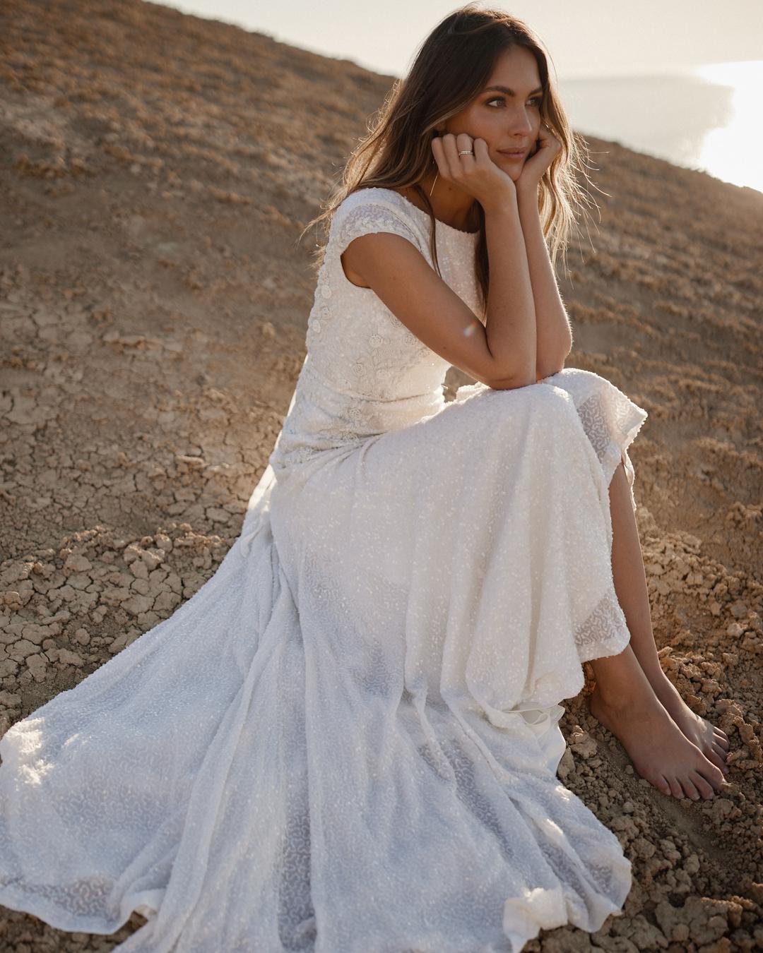 rosabell dress photo