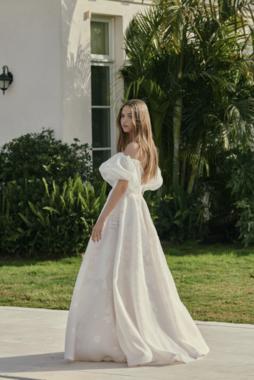 ashley dress photo