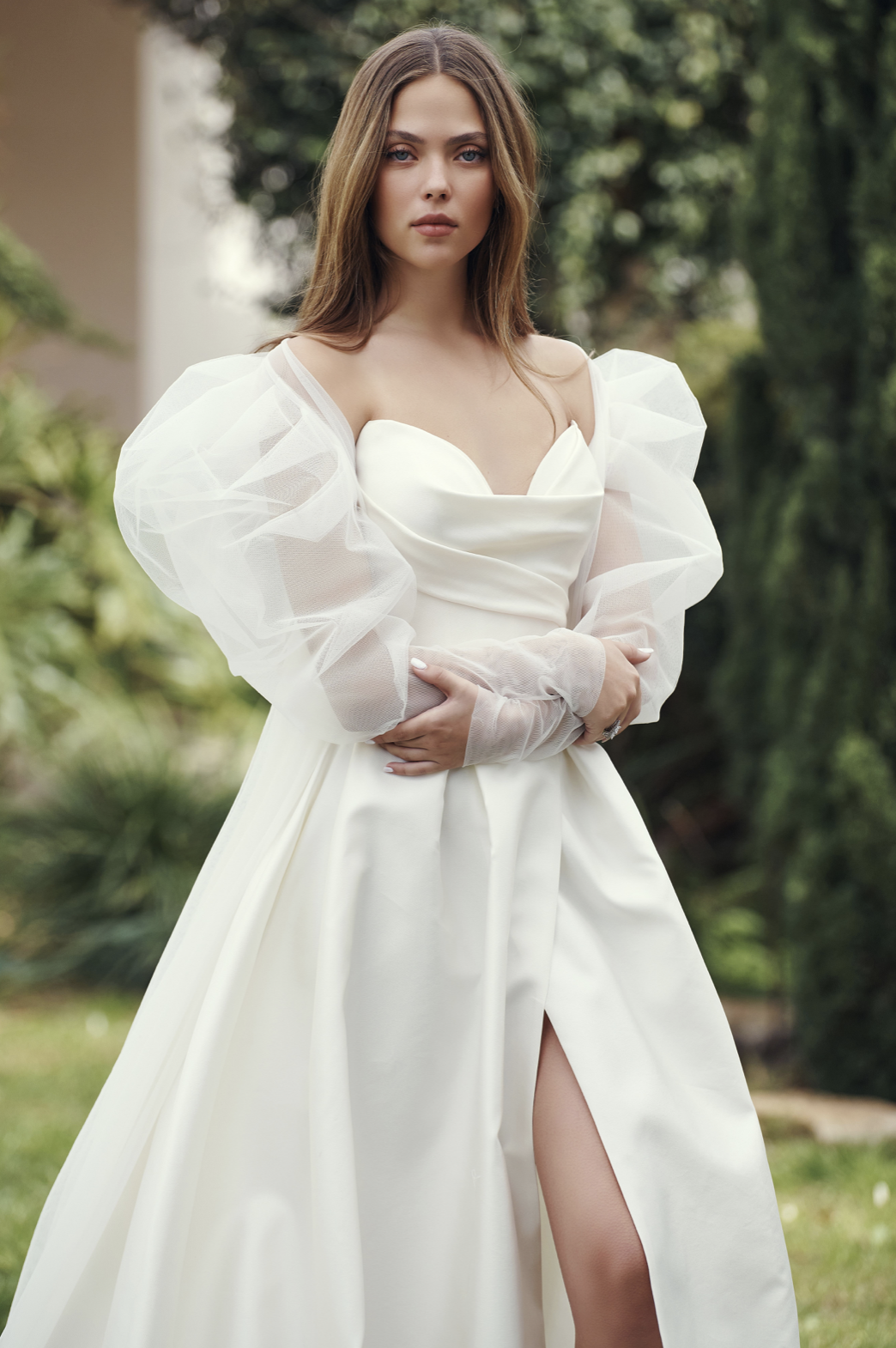 emma topper  dress photo