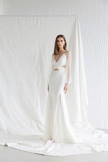 kassia  dress photo 1