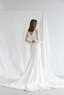kassia  dress photo 3