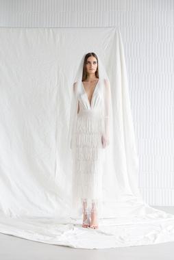 stephanie  dress photo