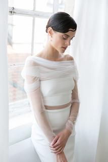 dana  dress photo 1