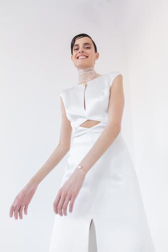 martina  dress photo