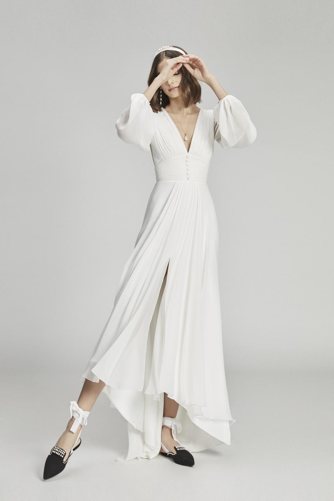 bella  dress photo