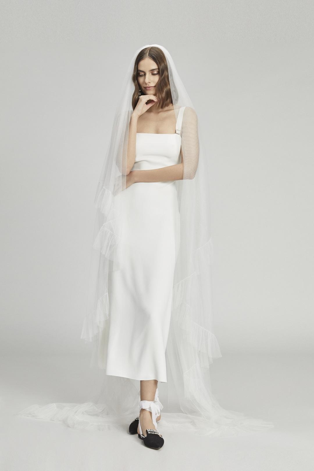 maude  dress photo