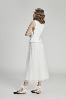sable & aria dress photo 3