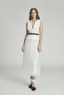 sable & aria dress photo 4