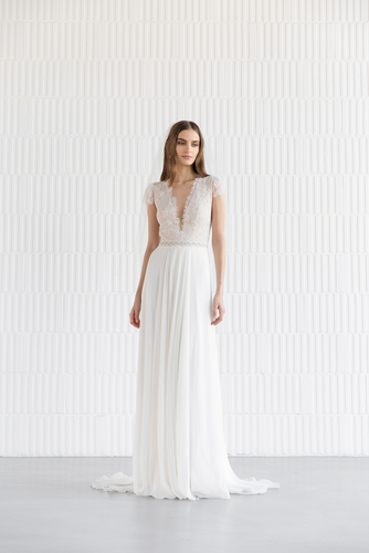 isabelle dress photo
