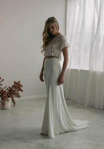 ella gown dress photo