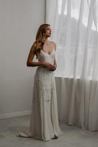 eva gown dress photo