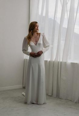 adeline gown dress photo