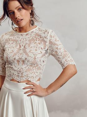 dasha top  dress photo