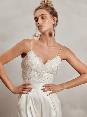 havanna corset  dress photo